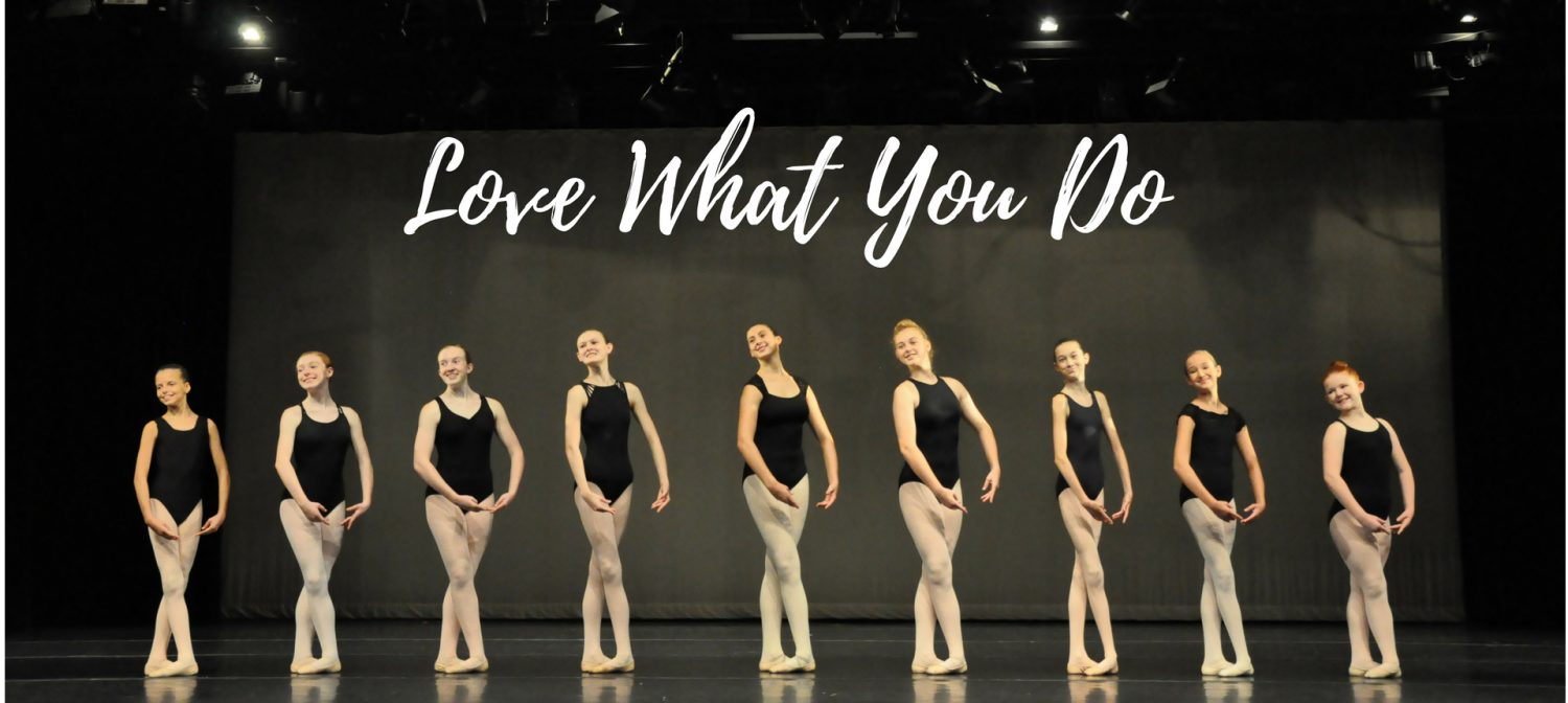 Columbia Summer Ballet Intensive